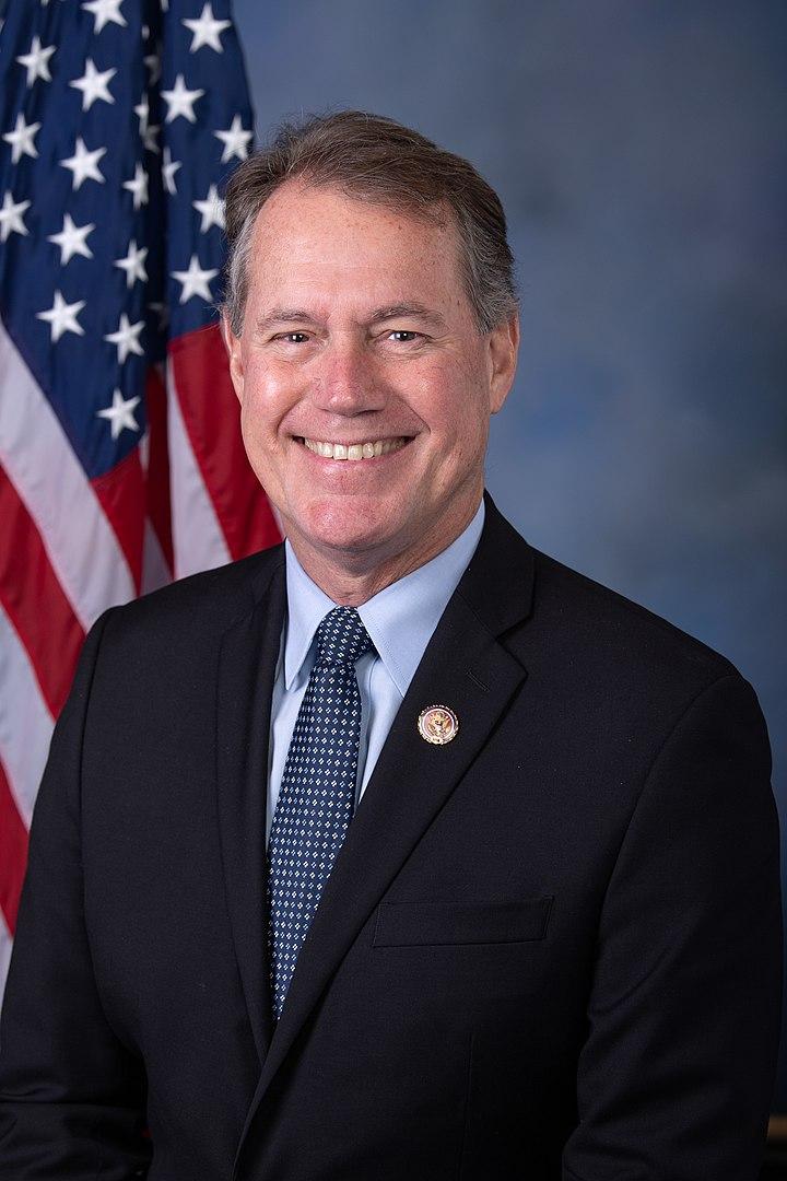 Congressman Ed Case